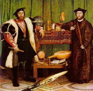 Holbein image