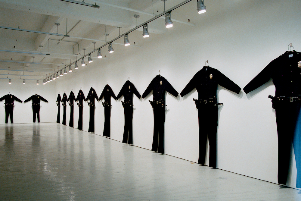 6.-LAPD-Uniforms-1993-photo-FabricWorkshop