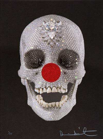 Hirst Red Nose Day